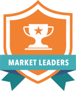 Market Leader award